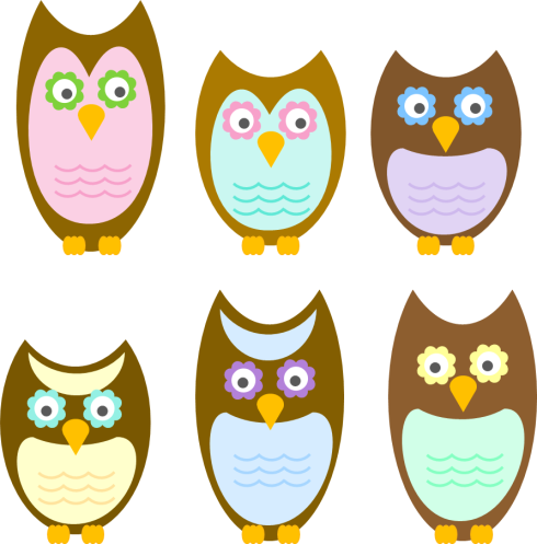 TLOTP-OwlFamily